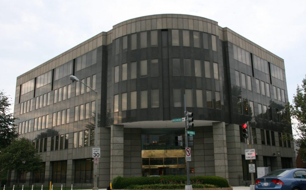 Taipei Economic & Cultural Office(500m)