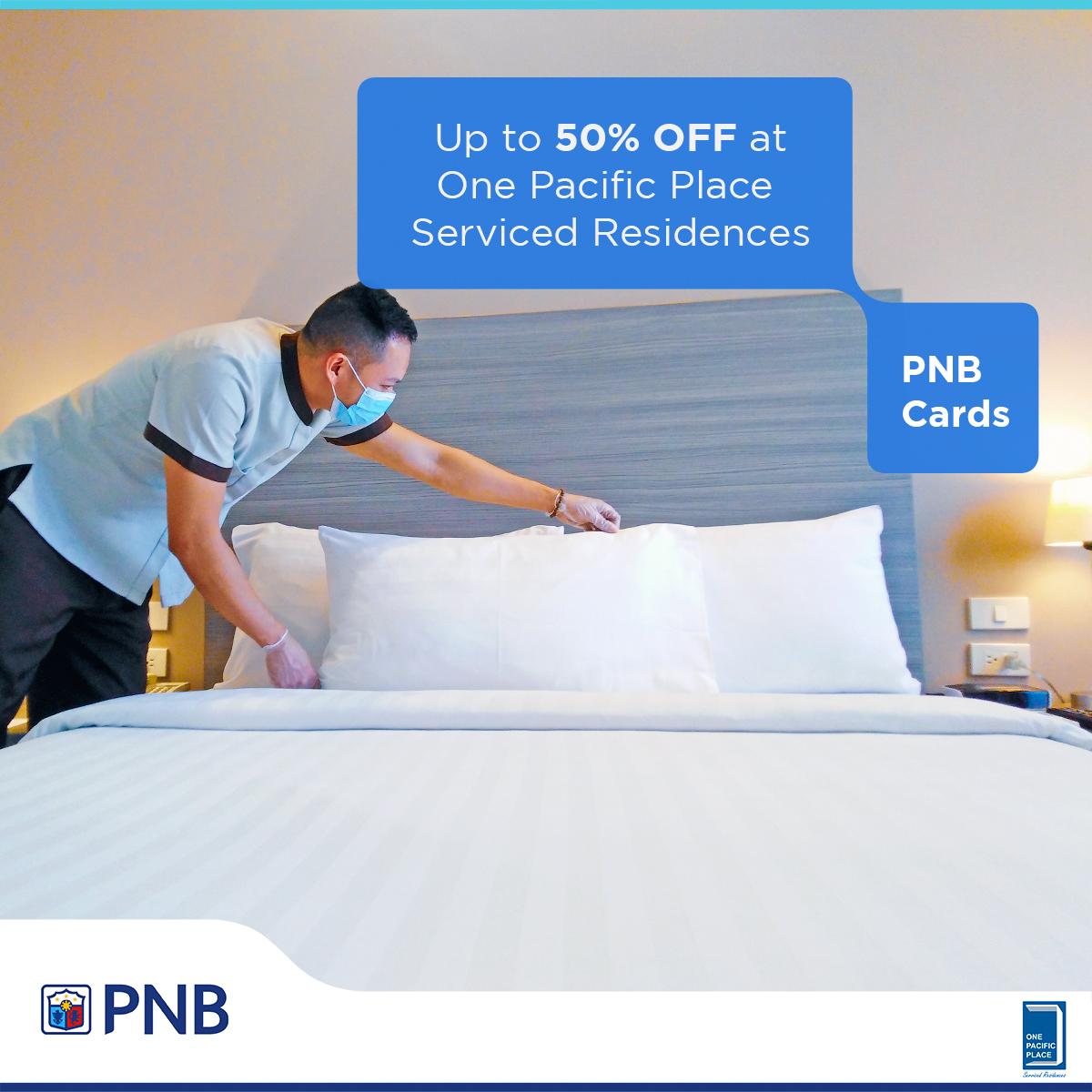 PNB travel deals